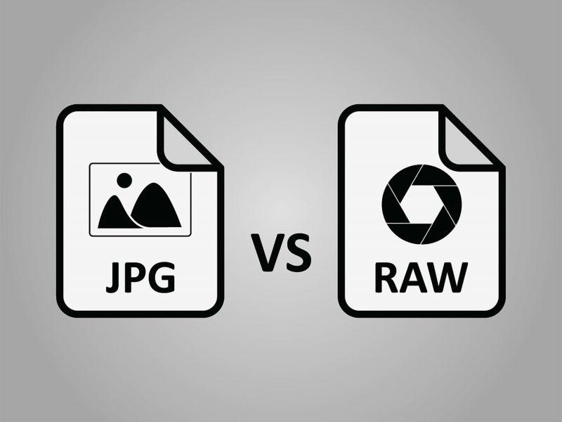 RAW of JPG?